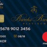 Brooks Brother Credit Card Citi – Login to Manage your Account Online