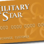 MILITARY STAR Credit Card Application – Military Star Card Review