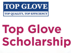 Top Glove Scholarship – How to Apply for The Top Glove Scholarship
