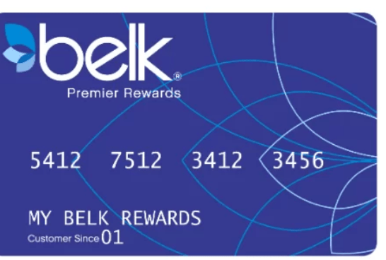 Belk-Credit-Card-Login