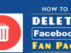 Delete Facebook Page – How to Remove Facebook Page Permanently