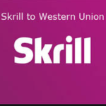 Skrill to Western Union – How to Send Money from Skrill to Western Union