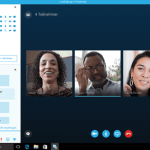 Conference Call on Skype for Business – How to Sign in & Conference Call on Skype