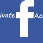 Deactivate Facebook Account – How to Recover Deleted Facebook Account