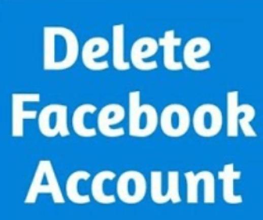 Delete My Facebook Account Permanently