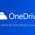 OneDrive Cloud Storage – OneDrive, Microsoft OneDrive Online Account
