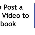 YouTube Video on Facebook – Tips on How to Share YouTube Video on Facebook