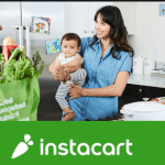 INSTACART Sign Up  – Sign up and Have Your Groceries Delivered To You