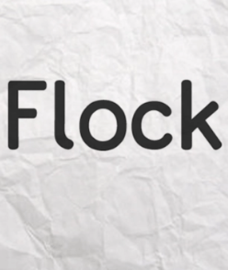 Flock-Messenger