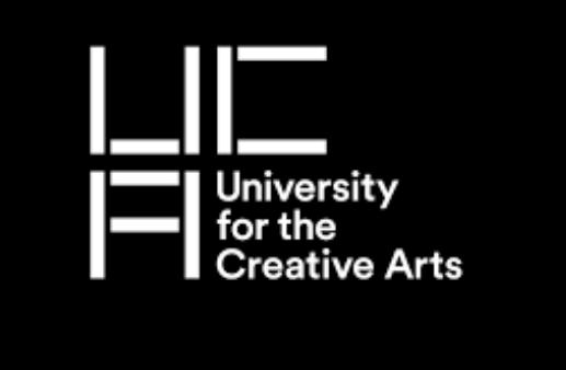 University for Creative Arts – Sir Ray Tindle International Scholarship, UK