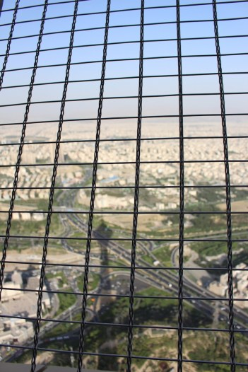 Tehran_Milad_grid