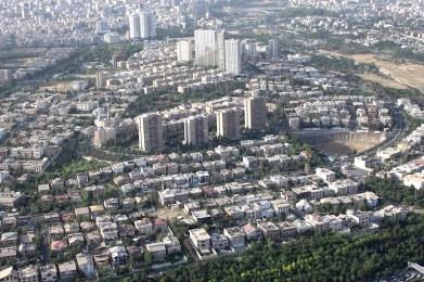 Tehran_milad_view_villas
