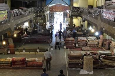 Tehran_second-hand_carpets