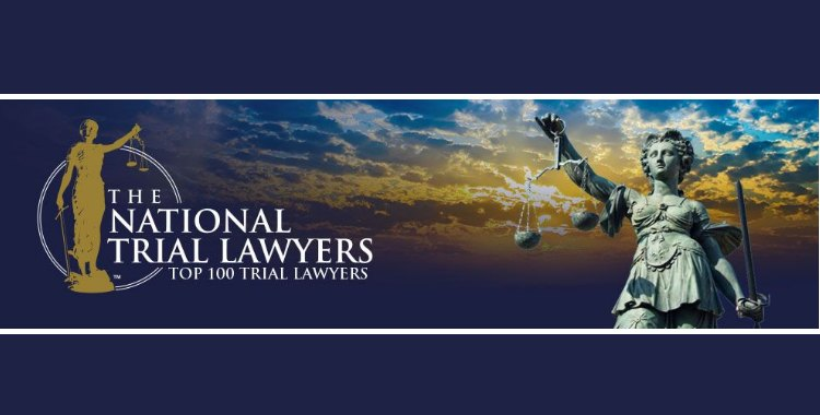 Seth Rosenberg Selected for National Trial Lawyers Honor