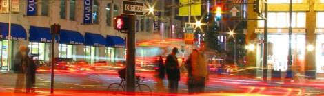Pedestrian Safety Education