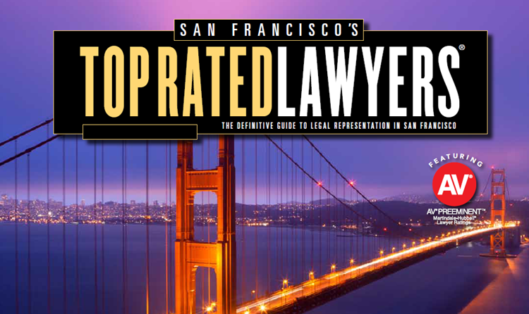 Minami Tamaki LLP Named One of California's Top Ranked Law Firms