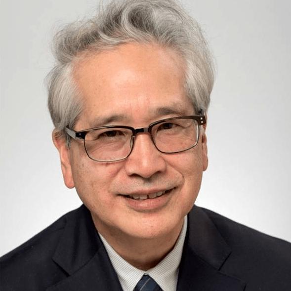 Donald Tamaki