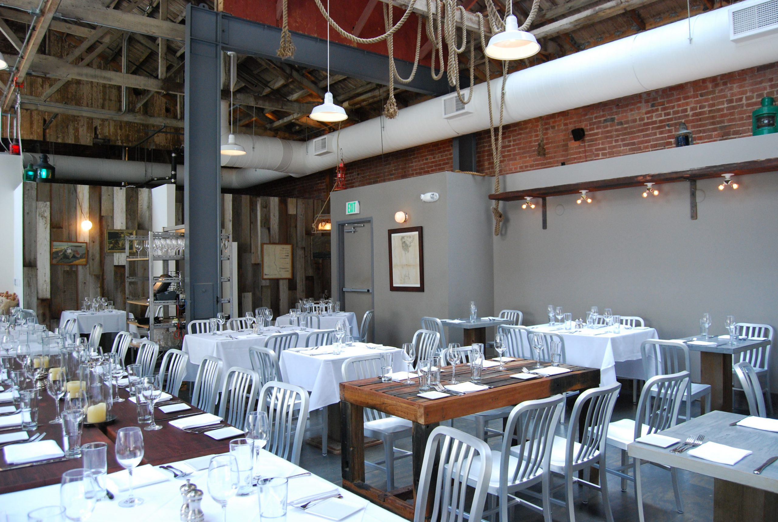 Employment Law Considerations as San Francisco Reopens for Indoor Dining