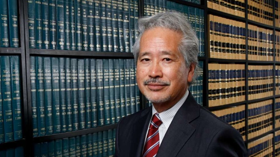 Gov. Newsom Appoints Don Tamaki to Reparations Task Force