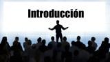 Introducción al Discipulado