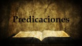 Predicaciones