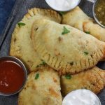 Ground Beef Empanadas (keto, low carb)