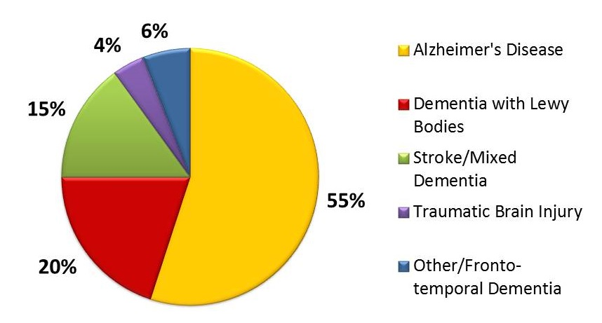 Statistical type of Dementia