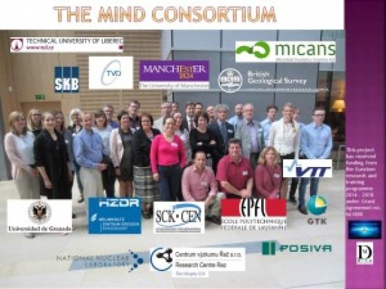 MIND consortium