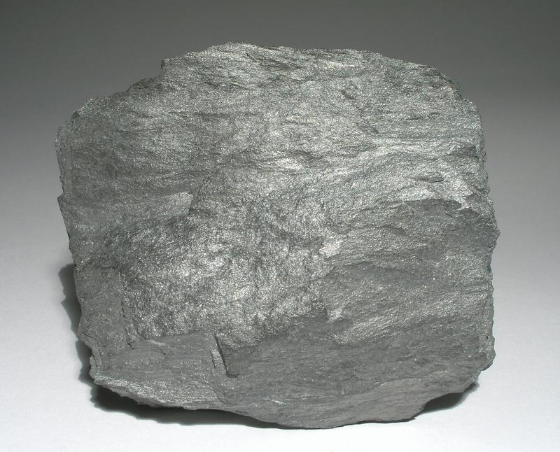 graphite mineral information data and