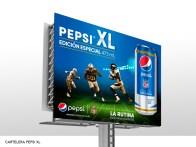 Cartelera_Pepsi-XL