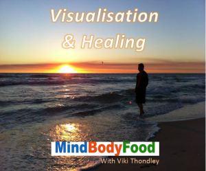 Visualisation & Healing Meditation CD