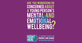 A support Guide for parents and Carers in Brighton & Hove thumb