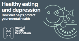 MHF - Food and Depression