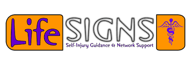 LifeSIGNS (Self-Injury Guidance & Network Support) | Mind Brighton and Hove