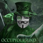 occupy our mind