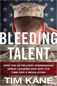 Bleeding Talent by Tim Kane