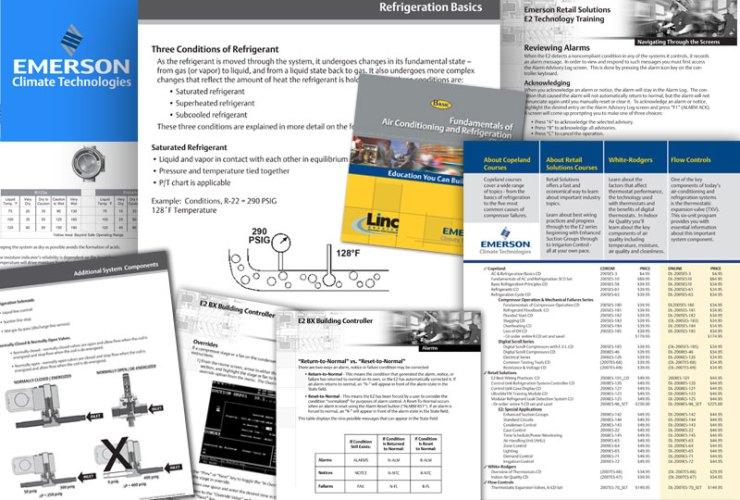 Print Manuals