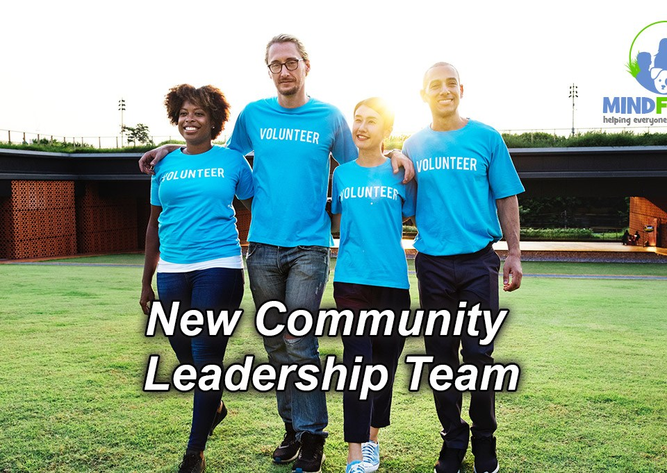 New Community Leadership Team