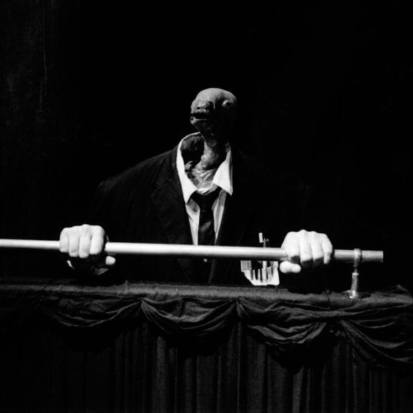 Eraserhead Szenenbild