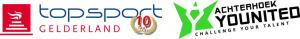 Logo Topsport Gelderland