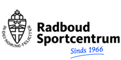 Logo Radboud Sportcentrum