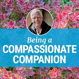 Being a Compassionate Companion