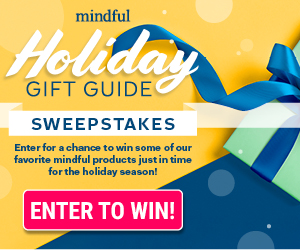 Holiday Sweepstakes—Enter To Win!