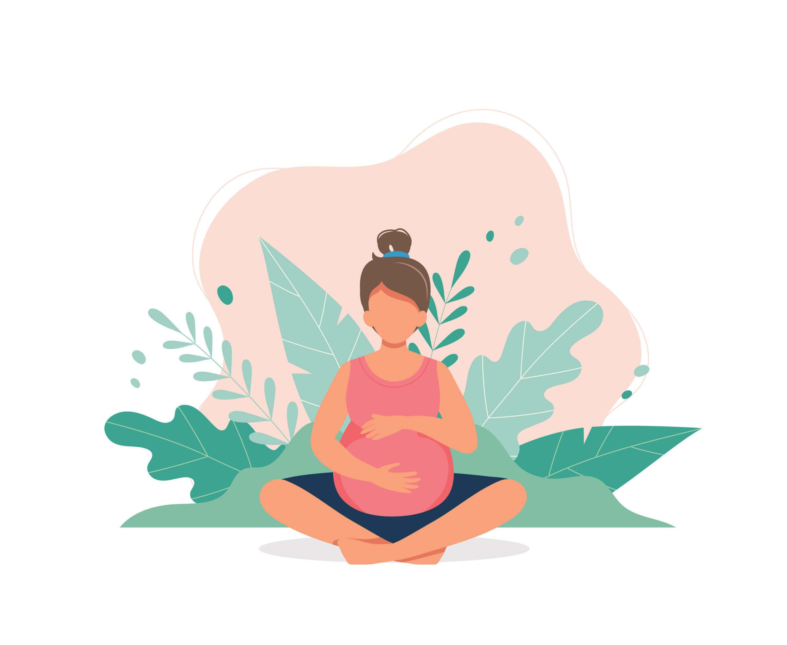 Mindfulness-Based Interventions During Pregnancy to Support Perinatal Mental Health