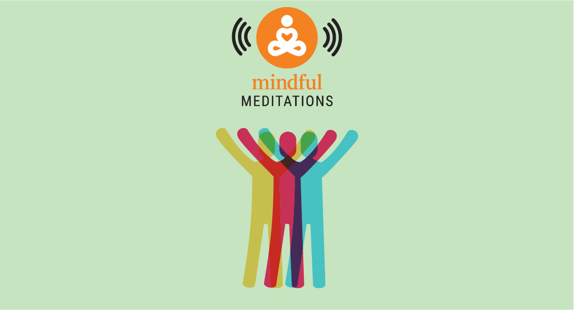 Bringing Awareness to Our Racial Identity - Mindful meditations