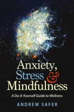 Staggering Under the Weight of It All_Anxiety, Stress & Mindfulness book cover