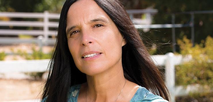 Renda Dionne, clinical psychologist and mindfulness curriculum developer