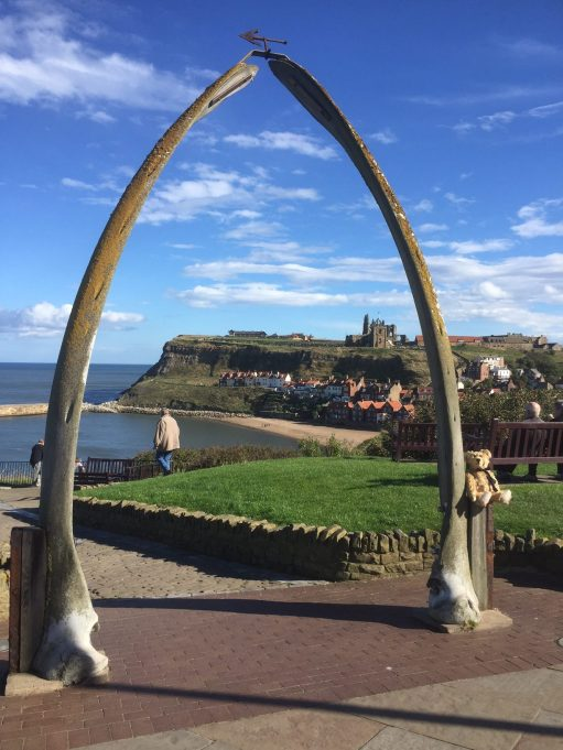 Whitby 2016.