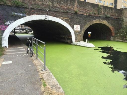 Islington Regents Canal