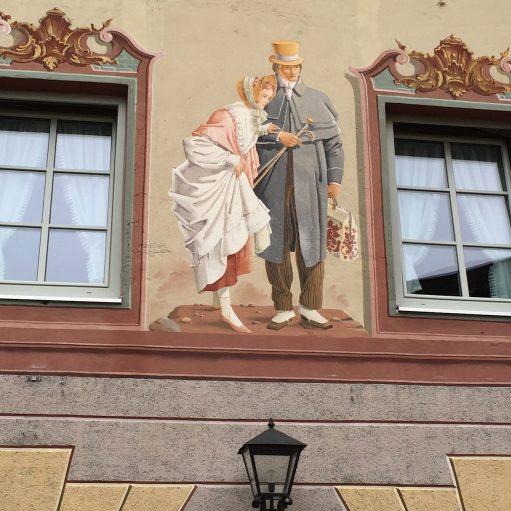 Germany: Mittenwald